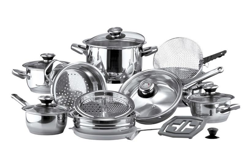 Чем уникальна посуда Vinzer?